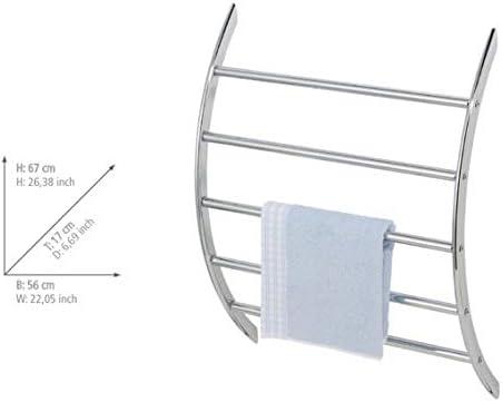 Xingsiyue Wandhalterung F/önhalter Zahnb/ürstenhalter Kosmetika(Ohne Bohren) Multifunktionale Badezimmer Selbstklebend Haartrocknerhalter f/ür Haartrockne,Zahnpasta Kamm