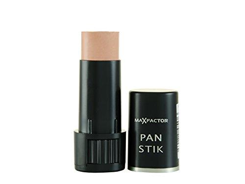 Max Factor Pan Stik 9 g für Sie No. 30 Olive für normale bis trockene Haut, 1er Pack (1 x 9 g)