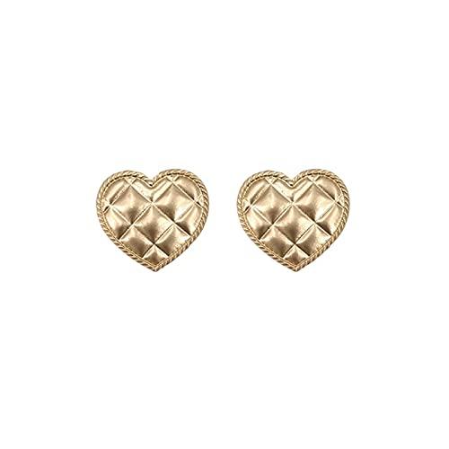 Pendientes de alta calidad con personalidad S925 aguja de plata para mujer pendientes de temperamento femenino pendientes de perlas de moda