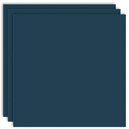 MarpaJansen Fotokarton - (DIN A3, 50 Bogen, 300 g/m²) - zum Basteln & Gestalten - Zertifizierung durch ,,Blauer Engel