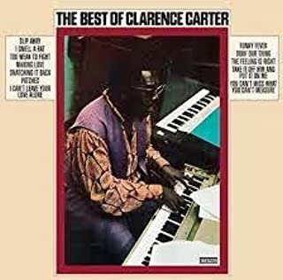 THE BEST OF CLARENCE CARTER
