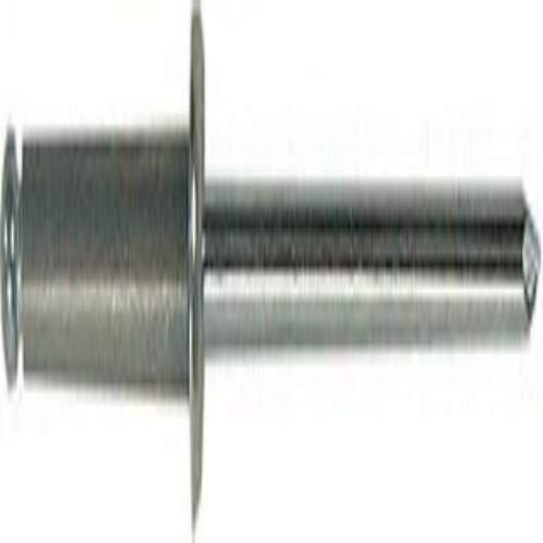 Réplique à 3 rivets aluminium 500St x 7 mm