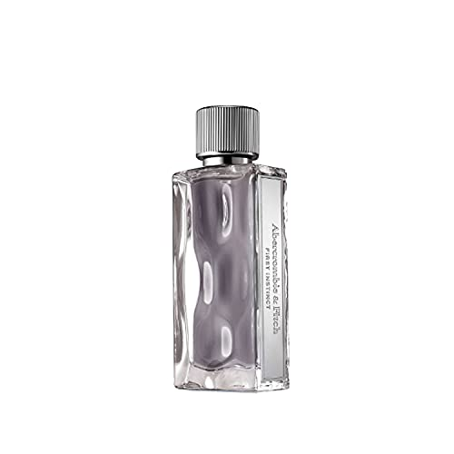 Abercrombie & Fitch First Instinct Eau de Toilette Spray, 1er Pack (1 x 100 ml)