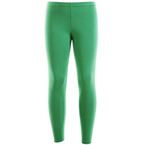 7STYLES - Leggings - niña Verde verde 2-3 Años