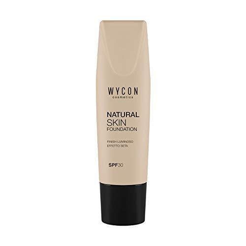 WYCON cosmetics Foundation Natural Skin, Nw20-6 Confezioni da 0.06 gr