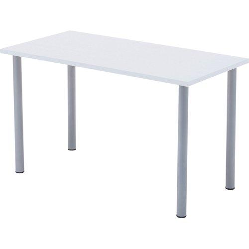 アールエフヤマカワ エコノミーテーブル W1200xD600 RFEMD1260W
