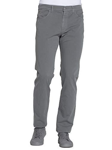 Carrera Jeans - Pantalone per Uomo, Tinta Unita, Tessuto Gabardina IT 52