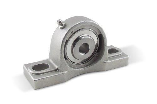 Best 35 millimeters mounted pillow block bearings review 2021 - Top Pick