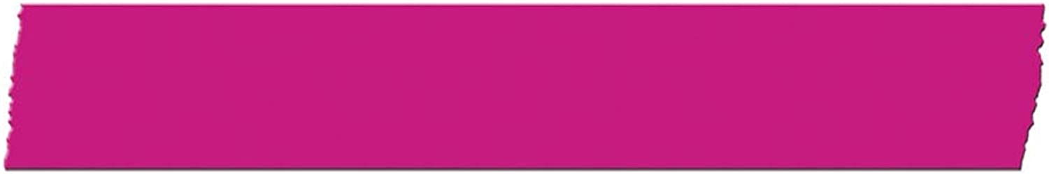 Tape Works Tape .625 .625 .625 X50ft-Bright Magenta B00IEI7J5O     | Sale Outlet  598aa1
