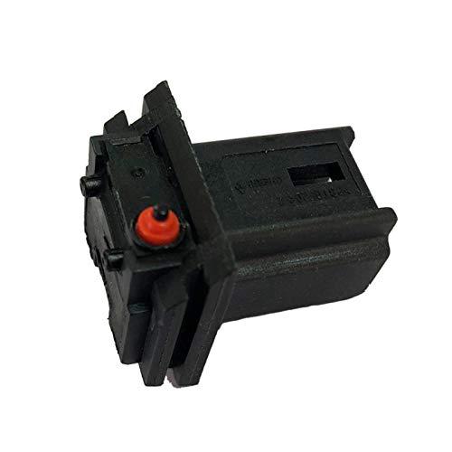 MAIOPA Práctico Interruptor del Tronco Interruptor de Arranque Interruptor de la Puerta Trasera del Interruptor para Citroen C3 C4 para Peugeot 206 307 307SW 308 Piezas de Equipo automático