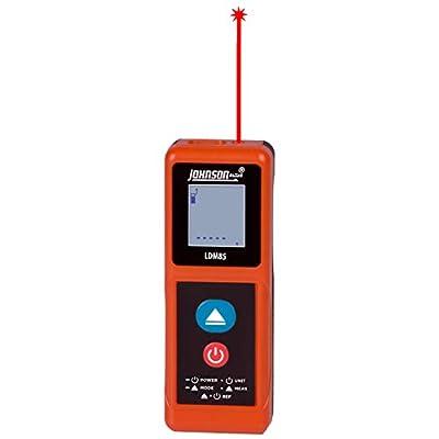 Johnson Level & Tool LDM150 IP54 Rated Backlit Display