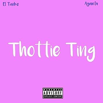 Thottie Ting (feat. Ayamtu)