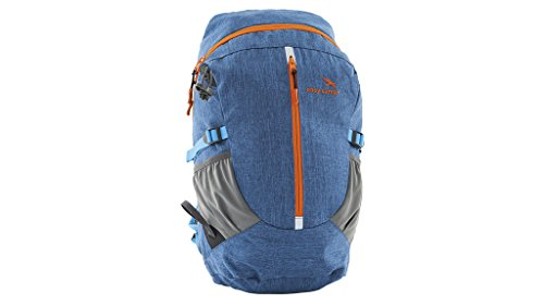 Easy Camp Companion 20 Sac à Dos de randonnée Mixte Adulte, Bleu, 20 L