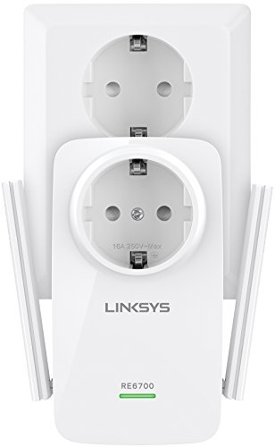 Linksys RE6700-EG