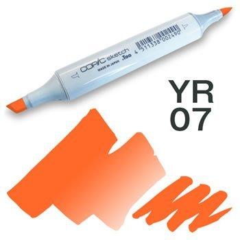 Copic Sketch Marker - YR07