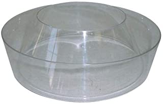 Air Cleaner Bowl For Ford New Holland