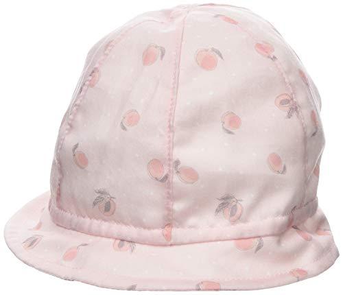 maximo Hütchen Chapeau De Soleil, Rose (Pink Mist-Aprikosen 7), 43 Bébé Fille