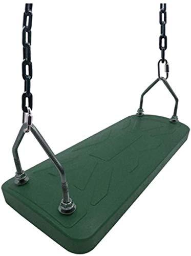 Niños Caucho Swing Aire Libre Asiento Swing Swing para Jardín Playground Backyard Uso Amazing