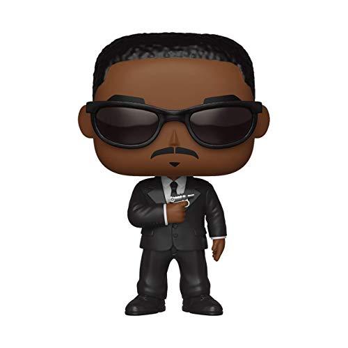 Funko Men in Black - Figura Decorativa de Vinilo con Texto en inglés Agent J Pop Movies Exclusive