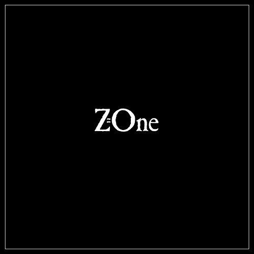 【Amazon.co.jp限定】Z=One(初回生産限定)(紙ジャケット仕様)(CD)(デカジャケット付)