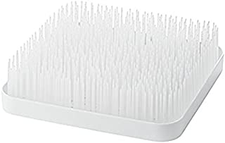 Boon Grass Countertop Drying Rack, White