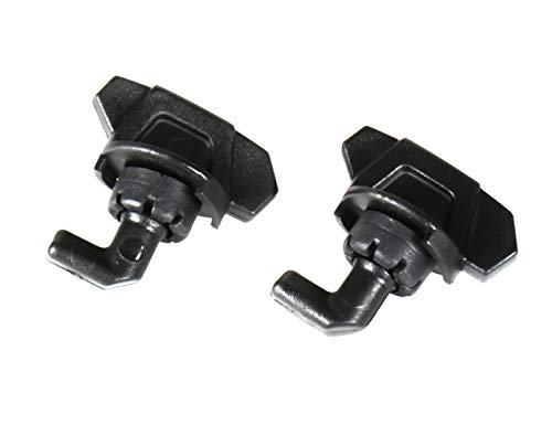 Review Of Rudyness Hood Latch Toggles with Grommets and WASHERS KIT for Polaris RZR 800 900