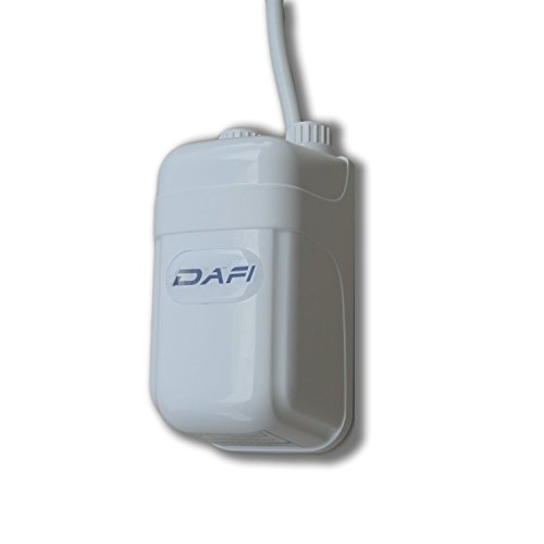 Dafi DAF75T Chauffe-eau 7,5 kWh en triphasé