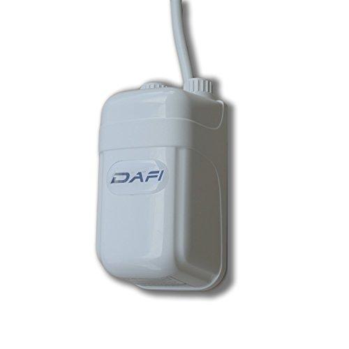 DAFI DAF75T, 7500 W, 400 V, Weiß