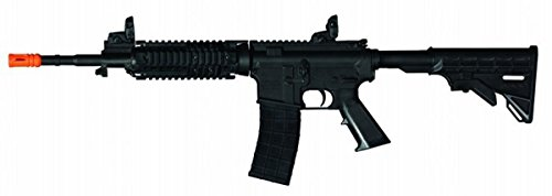 tippmann arms m4 Airsoft Gun Made in The USA(Airsoft Gun)