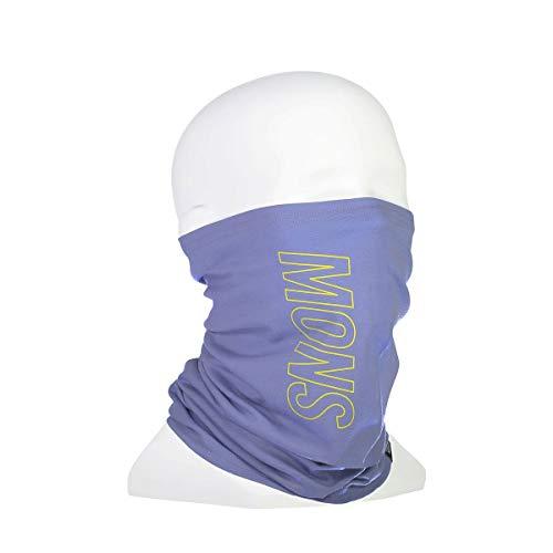 Mons Royale Daily Boîte de Rangement Taille Unique Blue Fog