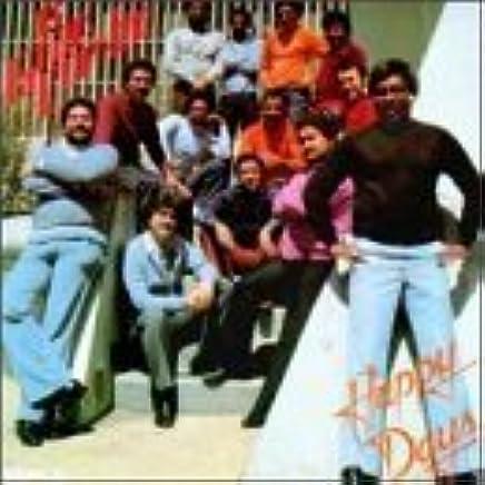 Happy Days by El Gran Combo (2008-10-20)