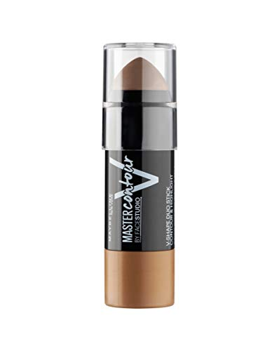 Maybelline New York Master Contour & Highlight Duo Stick - Light 01