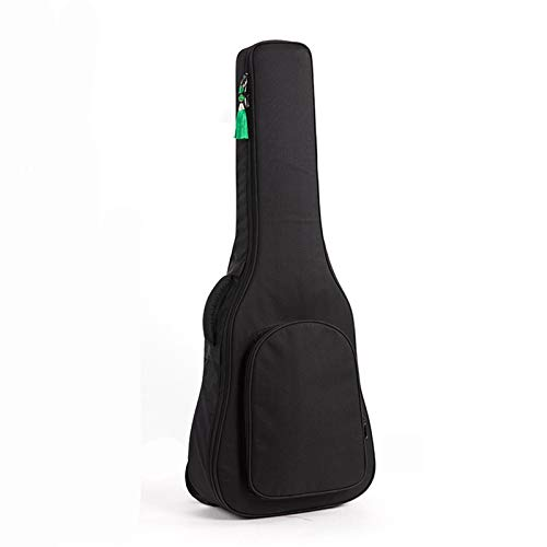 36/39/40/41 Pulgada Bolsa De Guitarra Acústica Gruesa...