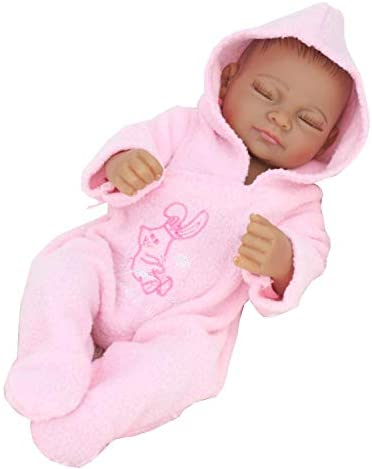 A black silicone baby _image2