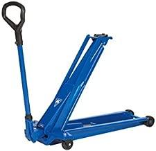 AME DK13HLQ Hydraulic Garage Jack, 1.3 Ton