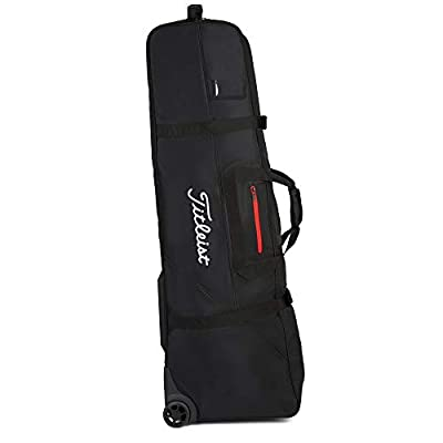 Titleist Players Wheeled Travelcover