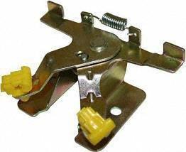 87-96 FORD F-SERIES PICKUP f150 f250 f350 f450 f550 TAILGATE LATCH TRUCK,...