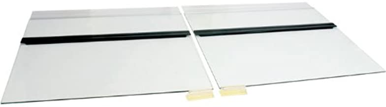 Perfecto Manufacturing R01929 Glass Canopy Aquarium, 48-Inch