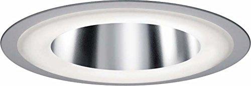 Trilux Bague décorative incurvé inperla C2 RG PC Polycarbonate inperla lichttechnisches Accessoire pour Leuchten 4018242181018