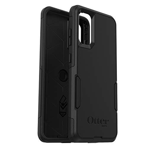 OtterBox Commuter sturzsichere Schutzhülle Samsung S20 Schwarz ProPack