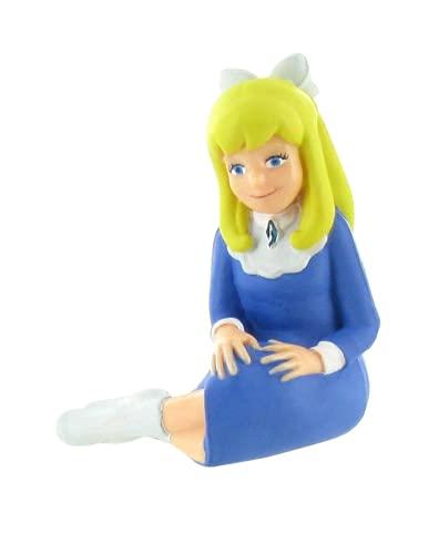 Clara Heidi Figur