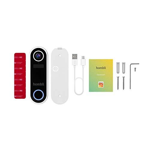 Hombli Smart Doorbell
