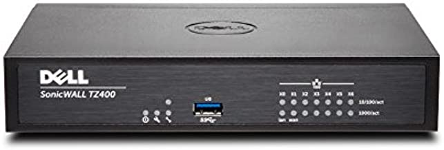 Scotch Painter's Tape Dell Security SonicWALL 01SSC0504 TZ400 Secure Upgrade Plus 2Yr Components Other 01-SSC-0504