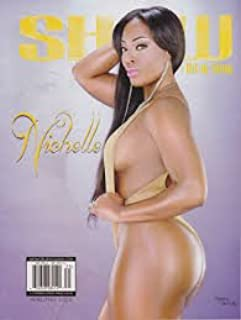 Show Issue 27 May June 2014