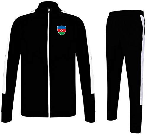 Nation Herren Aserbaidschan Sportanzug TA-GO (M)