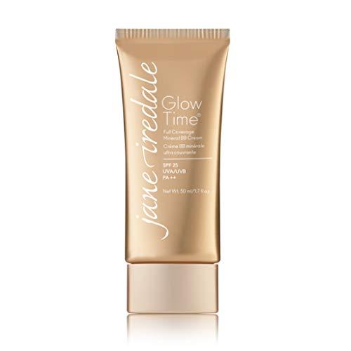 Glow Time Full Coverage Mineral BB Cream SPF 25 - BB6 - 50ml/1.7oz,