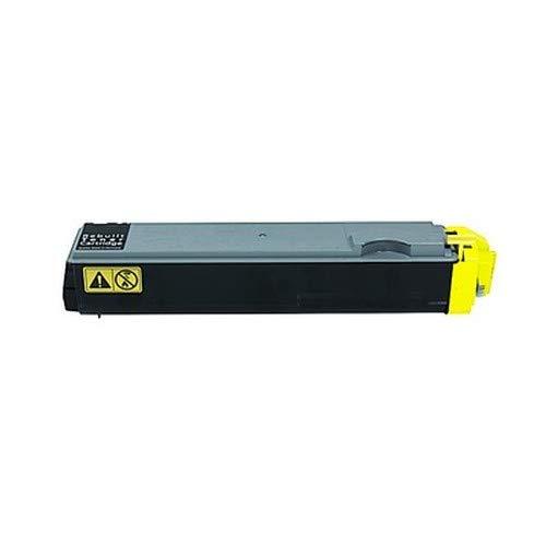 KYOCERA TK-8600Y toner voor laserprinters, 20000 pagina's, FS-C8600DN, FS-C8650DN, 10-40 °C, 20-80%, -20-40 °C