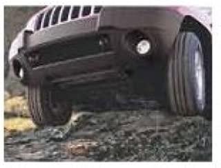 2011-2012 Jeep Grand Cherokee Skid Plates - Transfer Case