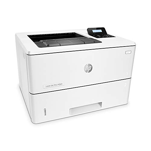 HP Laserjet Pro M501dn (J8H61A) Photo #3