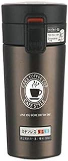 Travel Coffee Mug Stainless Steel Thermos Tumbler Cups Vacuum Flask Water Bottle Tea Mug